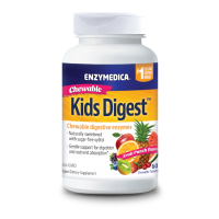 Enzymedica Kids Digest Chewable 90 Tablets