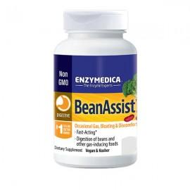 Enzymedica Bean Assist 90 Capsules