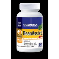 Enzymedica Bean Assist 30 Capsules