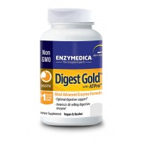 Enzymedica Digest Gold 240 Capsules