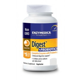Enzymedica Digest + Probiotics 90