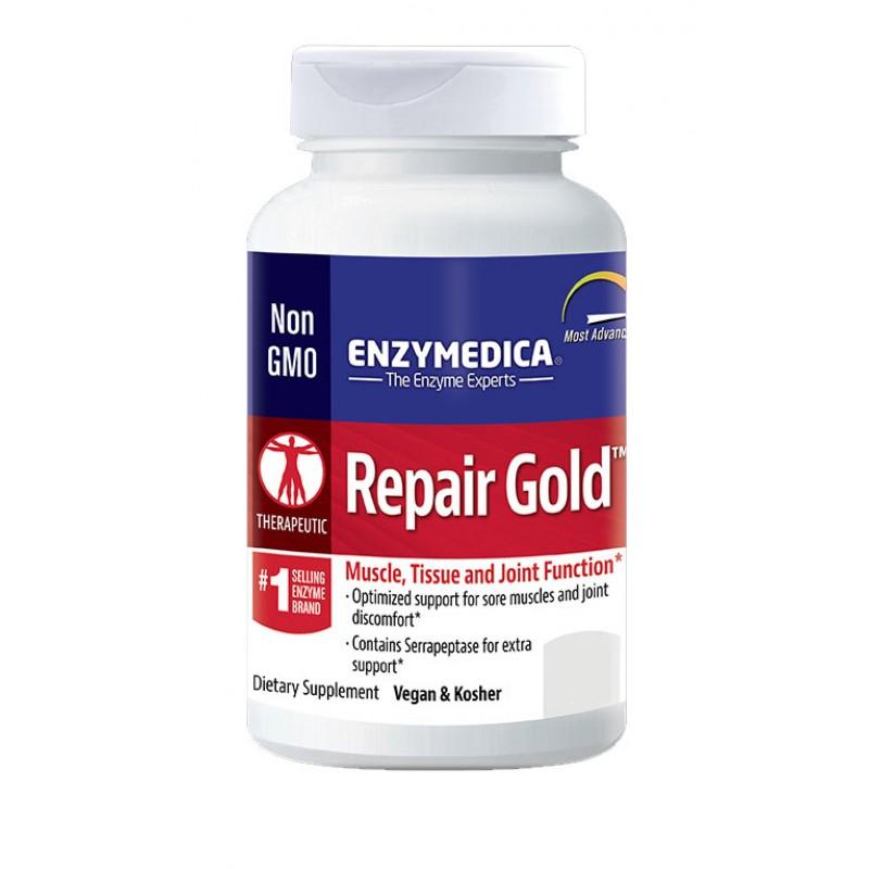Enzymedica Repair Gold 60 Capsules