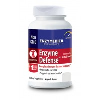 Enzymedica Enzyme Defense 120 Capsules