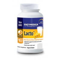 Enzymedica Lacto 30 Capsules Best Before 08/19